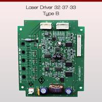 China minilab laser driver 32-37-33 type B on sale