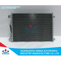 Nissan air ac conditioning condenser Of QASHQAI 2007 OEM 92100-JD00A Manufactures