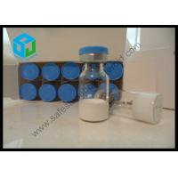 Injectable Muscle Building Peptides Bodybuilding CJC 1295 Without DAC 863288-34-0 Manufactures