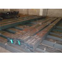China Hot Rolled Spring Steel Flat Bar SUP9 SUP9A SUP11A Chinese Supplier on sale
