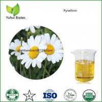 two step extraction of pyrethrins from pyrethrum Comparative extraction and enrichment techniques for pyrethrins from flowers of chrysanthemum cinerariaefolium  for public health pesticides pyrethrum (pyrethrins.