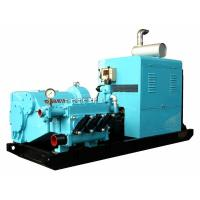 BW-1000/12 MUD PUMP 3520X1760X1400 132Kw, 6BTA5.9-C180 Drilling Mud Pumps Manufactures