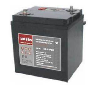 HR6-370W 6V 113ah 6V113ah High Rate Battery Manufactures