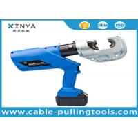 China HL -400 Portable Battery Electrical Crimping Tools For Crimping 16-400mm2 on sale