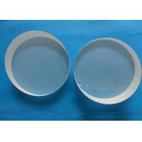 Round Pyrex Optical Quality Glass Clear Borosilicate Glass 2-25mm Thickness Manufactures