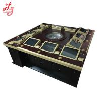 17 Inch Electronic Roulette Machine , High Profits Games Roulette Slot Machine Manufactures