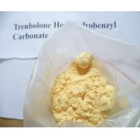 99% Purity Trenbolone Cyclohexylmethylcarbonate Powder CAS 23454-33-3 Manufactures