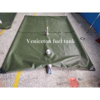 Veniceton flexible  2000 Liter fuel storage tank for ship Manufactures