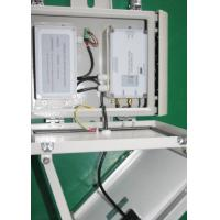Connecting Earth Fault Indicator For Overhead Line Red Flag Moving Times No Limit Manufactures