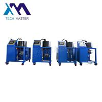 Mananul Hydraulic Hose Crimper Machines Wire Crimper Hose Crimping Machine For Air Suspension Air Spring Manufactures