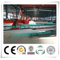 China Profile Pull Bending Machine , Hydraulic Press Brake For Metal Sheet Plate on sale