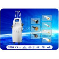 China Radio Frequency Ultrasonic Cavitation Slimming Machine Fat Burning Equipment CE Approval on sale