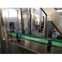 Buy cheap Beverage Carbonated Drink Filling Machine / Soft Drink Making Machines from wholesalers