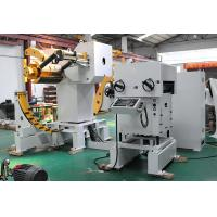China High Speed Punching Machine , Roller Feeder Hardware Fittings Stamping Processing on sale