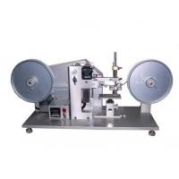 Laboratory Equipment, RCA Tape Wear Test Instrument, 0-999,999 Settable Times Manufactures