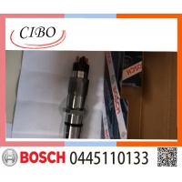 Quality 0445110132 0445110133 BOSCH Fuel Injector For AUDI A8 4.0D for sale