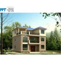 China 320 / 400Kg Home Passenger Lifts , Energy Saving Elevators For Villas Speed 0.4 M/s on sale