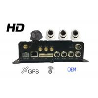 Full HD DVR Recorder WIFI, Mobile DVR SD Card Video Record For vehicle Manufactures