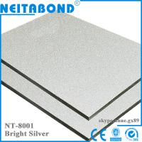 3mm/4mm Aluminum composite panel /ACP panel /Alucobonds Manufactures
