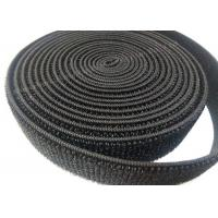 Waterproof Hook Loop Tape Stretchy Velcro Straps , Velcro Webbing Straps Weatherability Manufactures