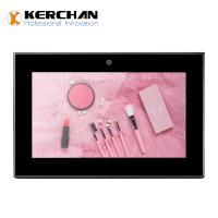 China Indoor Outdoor LCD Advertising Player , Open Frame Touch Screen Monitor Use on sale