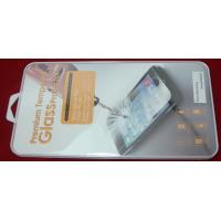 Tempered Glass 0.2mm Cell Phone Screen Protectors For Samsung Note 3 Anti-scratch