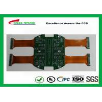 Medical PCB Rigid-Flexible Immersion Tin PCB Htg Material Manufactures