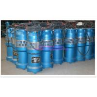 China Flange Connect Submersible Fountain Pumps Iron Casting 380v And 220v Three Phase on sale