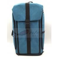 Durable Backpack Tote Diaper Bags For Dads 420D Polyester Material 29.5*44*14.5 Cm Manufactures