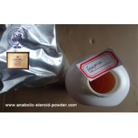 Yellow Liquid Boldenone Undecylenate Equipoise Boldenone Steroids EQ For Muscle Gaining Manufactures