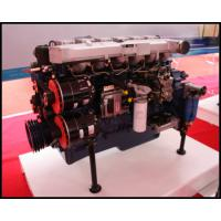 Weichai Truck Diesel Engines Series Products (8) Manufactures