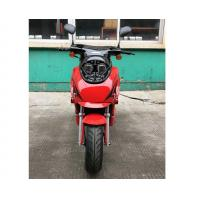 50cc CVT Forced Air Cooled Mini Bike Scooter Front Disc Rear Drum Brake Manufactures