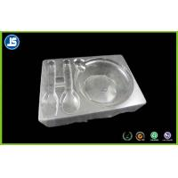 PET transparent Clear Toy Blister Packaging , Custom Clamshell Packaging Tray Manufactures