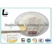 Natural Bodybuilding Supplements CAS 51-48-9 , T4 L - Thyroxine Weight Loss Steroids Manufactures