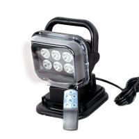 Remeber Controller led tractor working lights 7inch led headlight Cree Manufactures