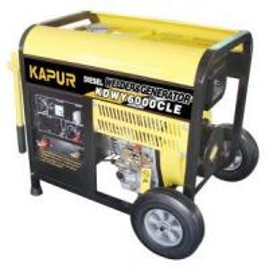 Diesel Welder Generator Manufactures