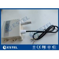 10-30VDC Power Supply Environment Monitoring System With ISO9001 / CE Approval Manufactures