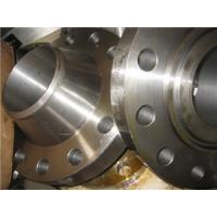Quality API 6A TYPE 6BX 69.0MPA(10000PSI) WN flange RTJ for sale