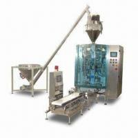 VFS Series Automatic Weigh Packaging Machine with 5 to 60 Packs/Bag and 1,300mL Hopper Capacity Manufactures