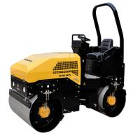 GNYL61 professional manufactrurer china famous brand weight of road roller Manufactures