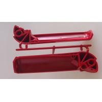 Outdoor Furniture Custom Injection Molded Plastics Chair Foot For Garden Manufactures