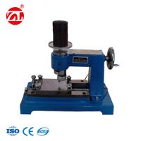 GB / T1720 - 88 Packaging Testing Equipment Manual Or Electric Operation Film Electric Adhesion Tester Manufactures