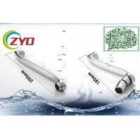 22mm Welded Oblate Replacement Kitchen Mixer Tap Spout3Mpa Pressure Manufactures