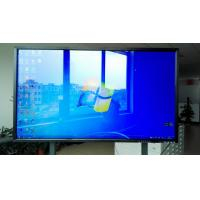 Remote Meeting All In One Touchscreen Display 75 Inch Interactive Whiteboard Manufactures