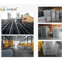 Heavy Duty Wire Mesh Container Manufactures