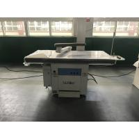 Buy cheap Multi-function Laundry ironing table/fully steam generator steam iron table from wholesalers