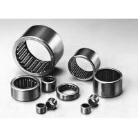 Needle Roller Bearings of Axial Cylindrical Roller Bearings With Rings / Without Rings Manufactures