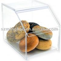 acrylic pastry case & cake case Manufactures