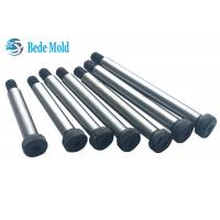 Metric Precision Mold Parts Socket Head Shoulder Screws 12.9 G Injection Mold Parts Manufactures