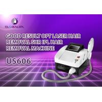 China E Light IPL RF 3 in 1 Multifunction Beauty Machine For Hair Removal CE on sale